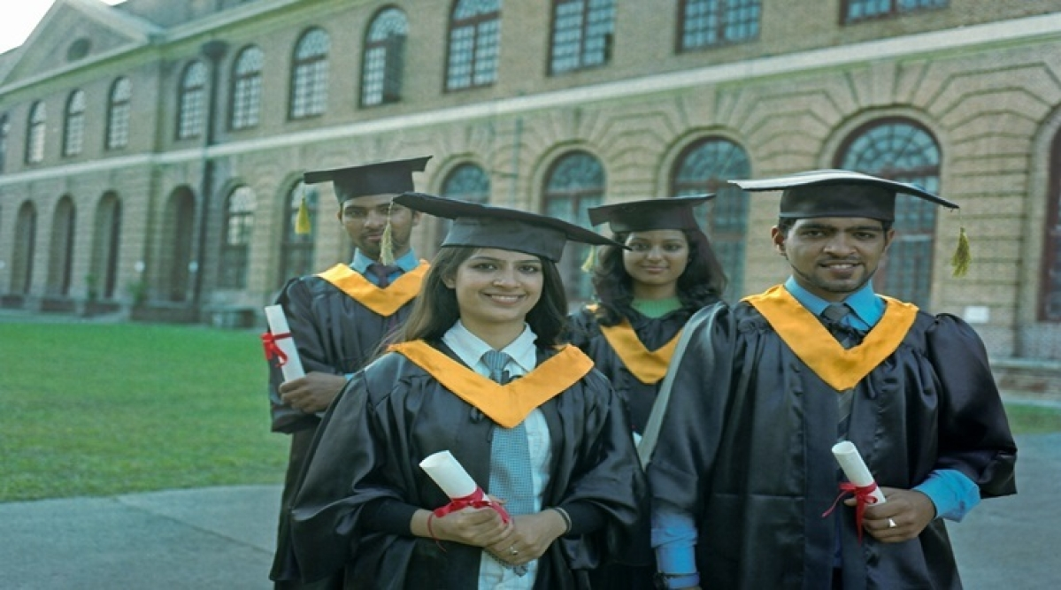 Why do higher studies in India fail to plumb the depths of learning?