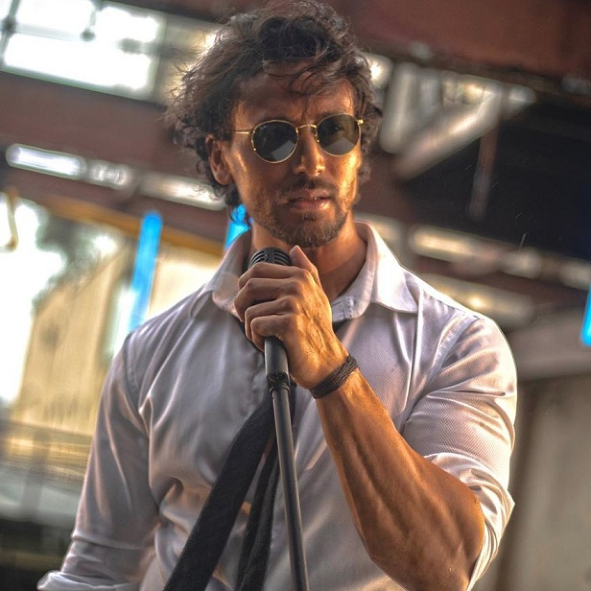 Feels great to be rewarded: Tiger Shroff on response he received for debut single 'Unbelievable'