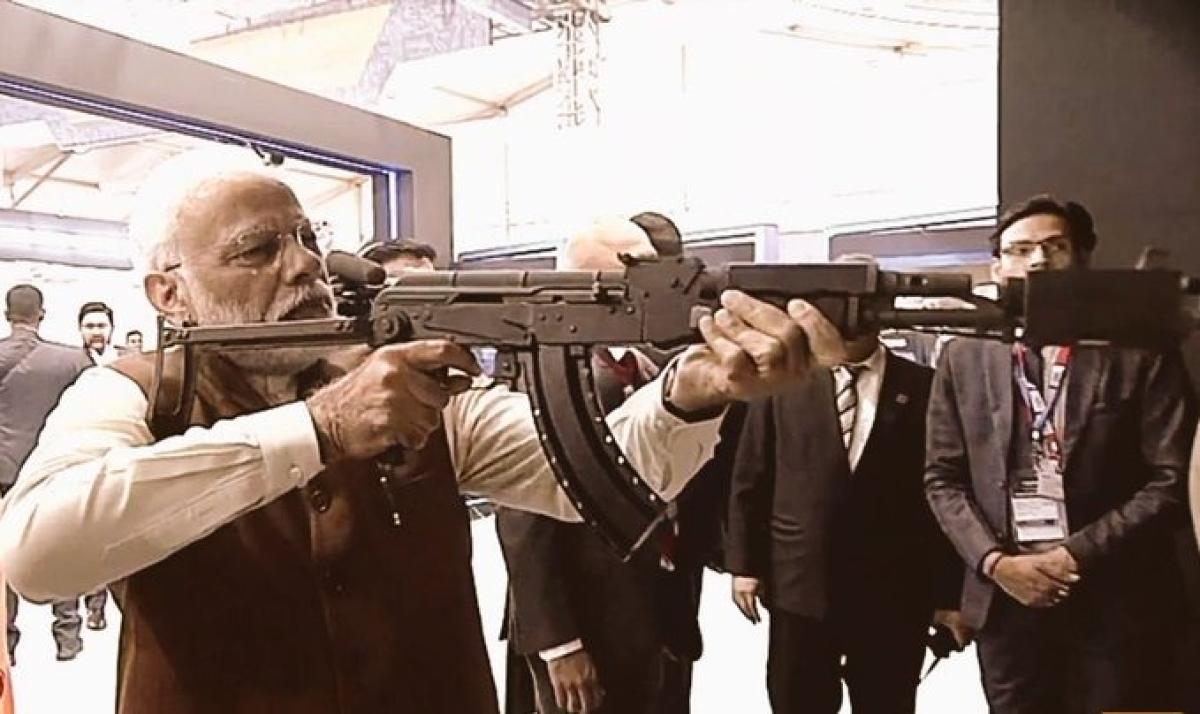 Global Times labels PM Modi a 'terrorist' over spoof video 'killing' PUBG, leaves Indian Twitter in splits