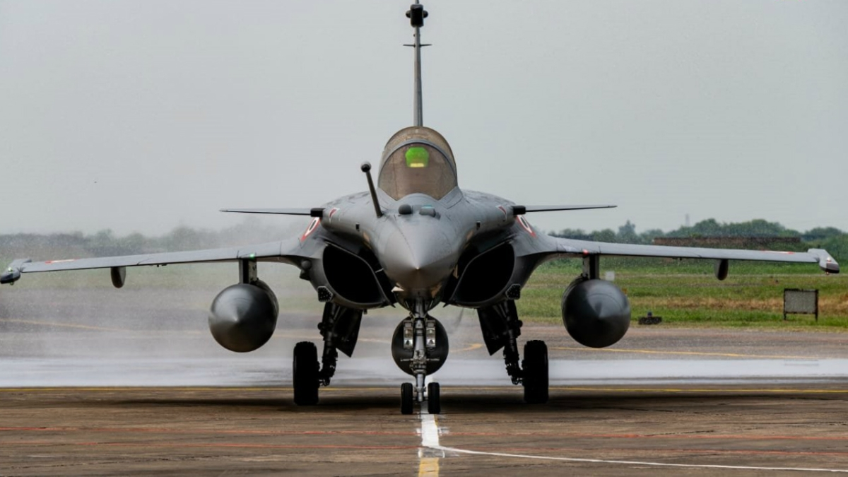 French Defence Minister to visit India for Rafale induction ceremony