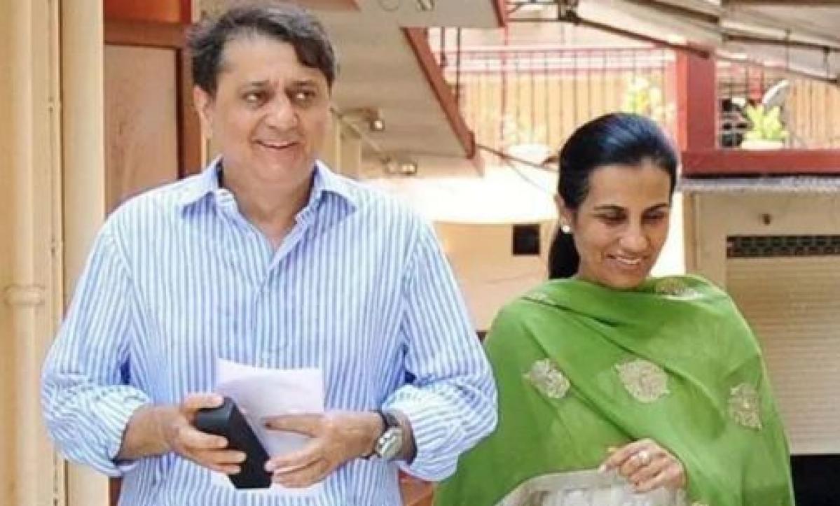 ICICI Bank-Videocon money laundering case: Deepak Kochhar sent in ED custody till Oct 17