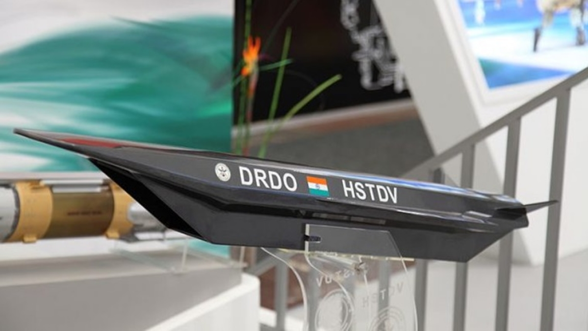 DRDO successfully test fires hypersonic technology demonstrator vehicle: Here's all you need to know