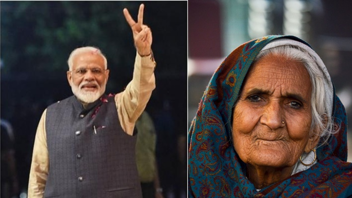 From PM Modi to Bilkis: Who are the Indians featuring in TIME Magazine's '100 most influential people of 2020' list?