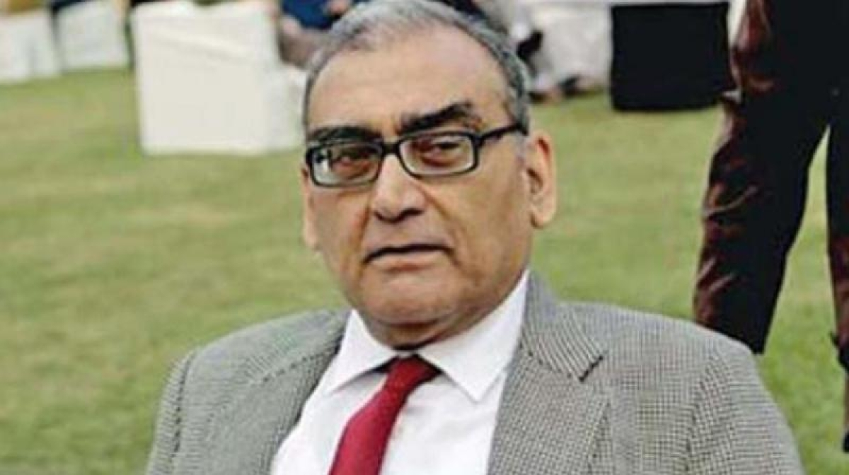 Plea for action against former SC judge Katju for casting aspersions on Indian judiciary