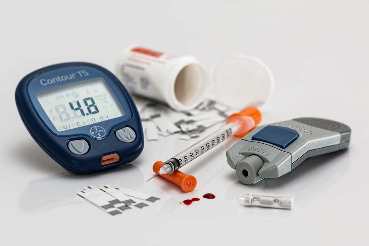 Couples can show linked behaviour in terms of risk factors to prevent type 2 diabetes