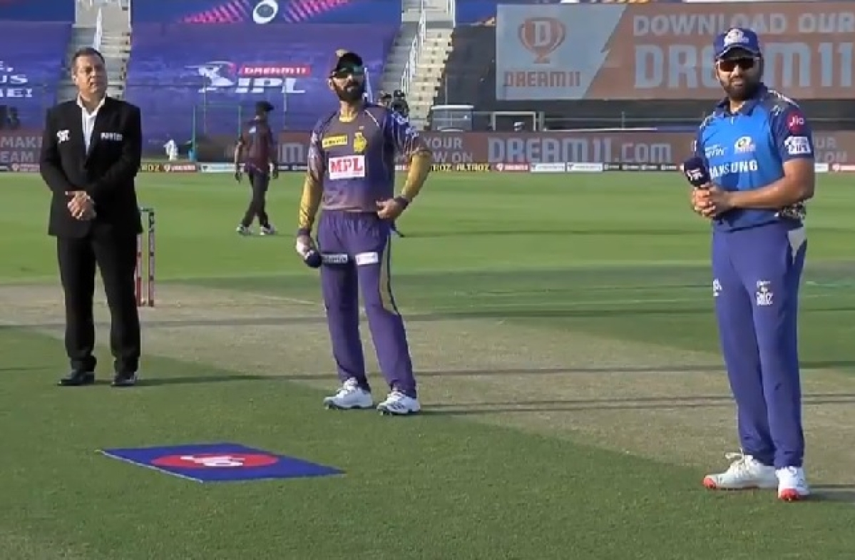 IPL 2020: Kolkata Knight Riders vs Mumbai Indians - Best memes and jokes