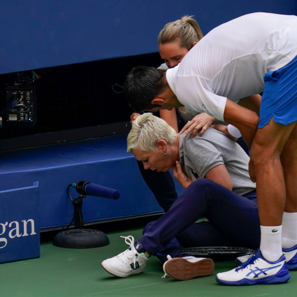 FPJ Explains: Why Novak Djokovic was disqualified at US Open 2020