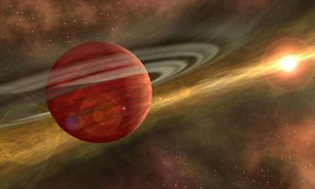 Earth-sized 'Pi planet' discovered by astronomers at MIT