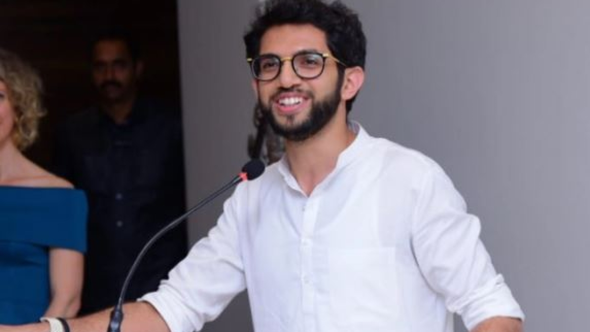 'I could sign this too': What Aaditya Thackeray said on seeing online petition addressed to him
