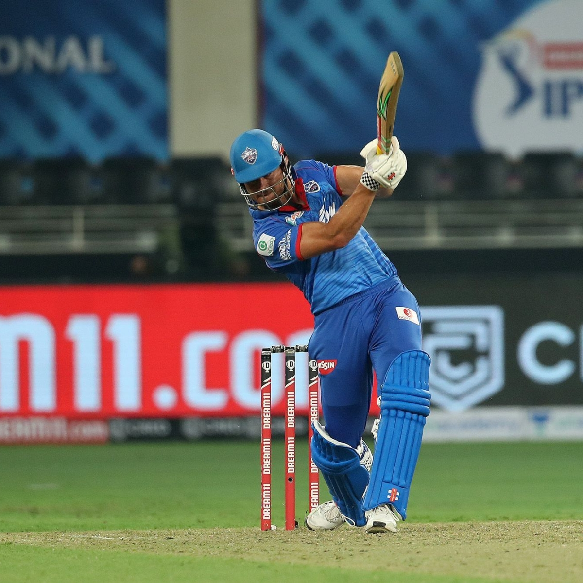 IPL 2020: We're good enough to win against 'dangerous team', says DC's Marcus Stoinis