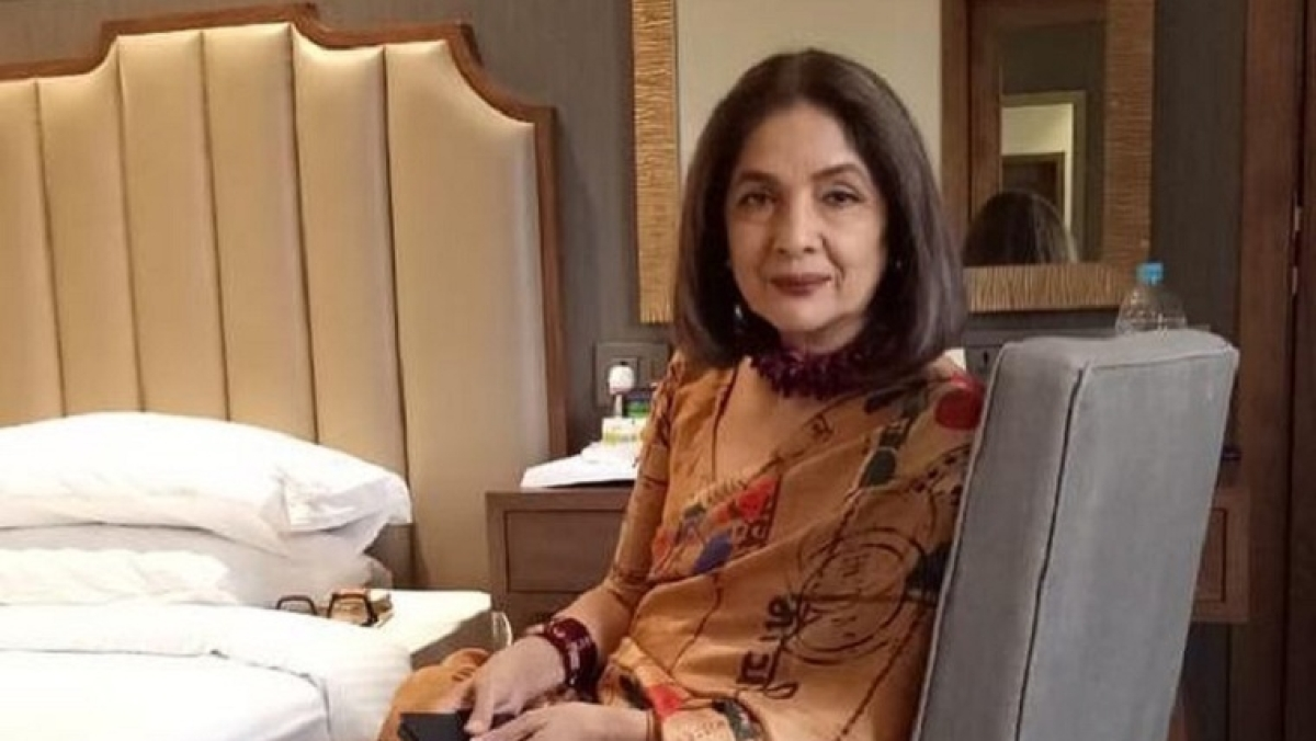 Neena Gupta's autobiography 'Sach Kahun Toh' to release on June 14