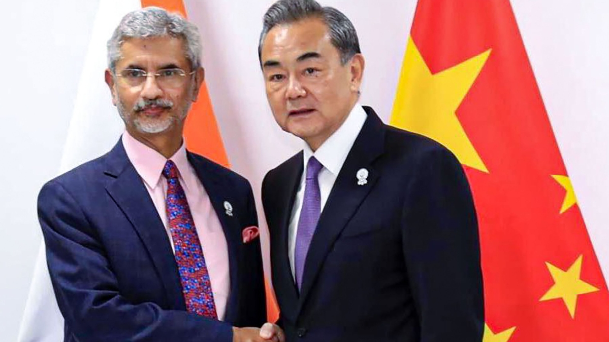 Moscow Talks: India and China reach 5-point consensus for easing border tensions