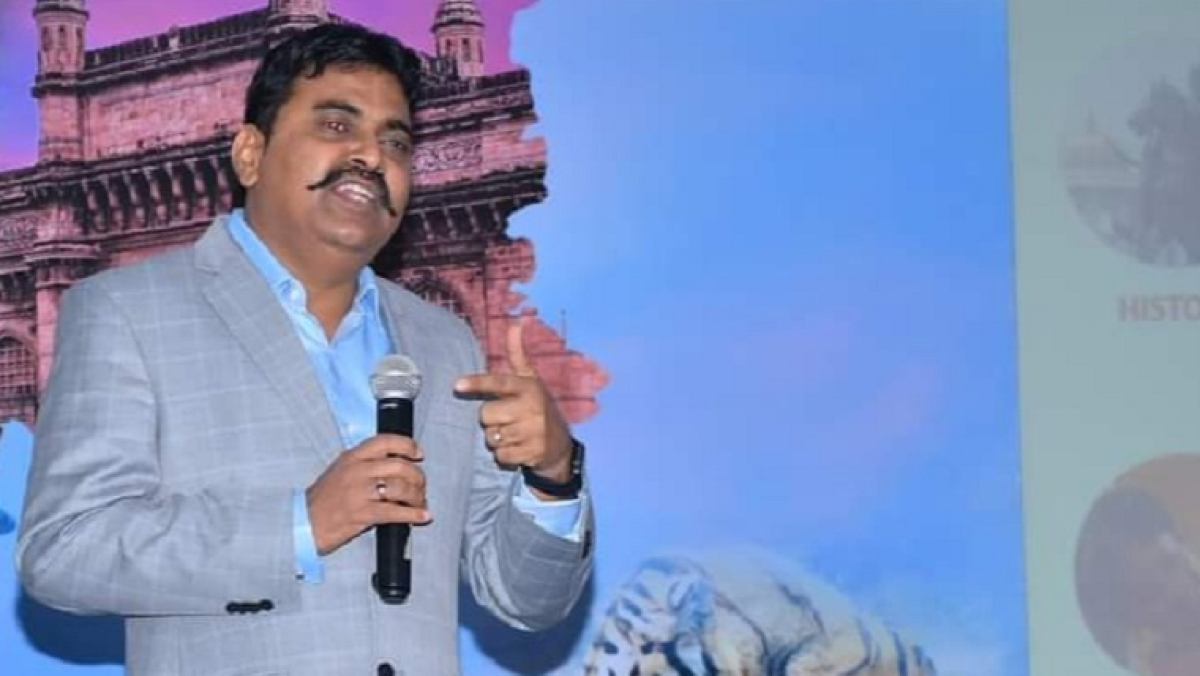 World Tourism Day 2020: Maharashtra will offer exciting new products, says Tourism Director Dilip Gawade