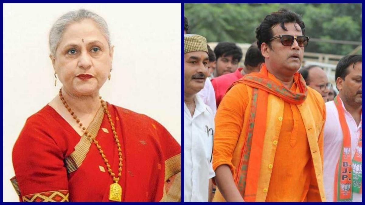 Jaya Bachchan vs Ravi Kishan: How 'Bollywood-drugs nexus' rocked Parliament