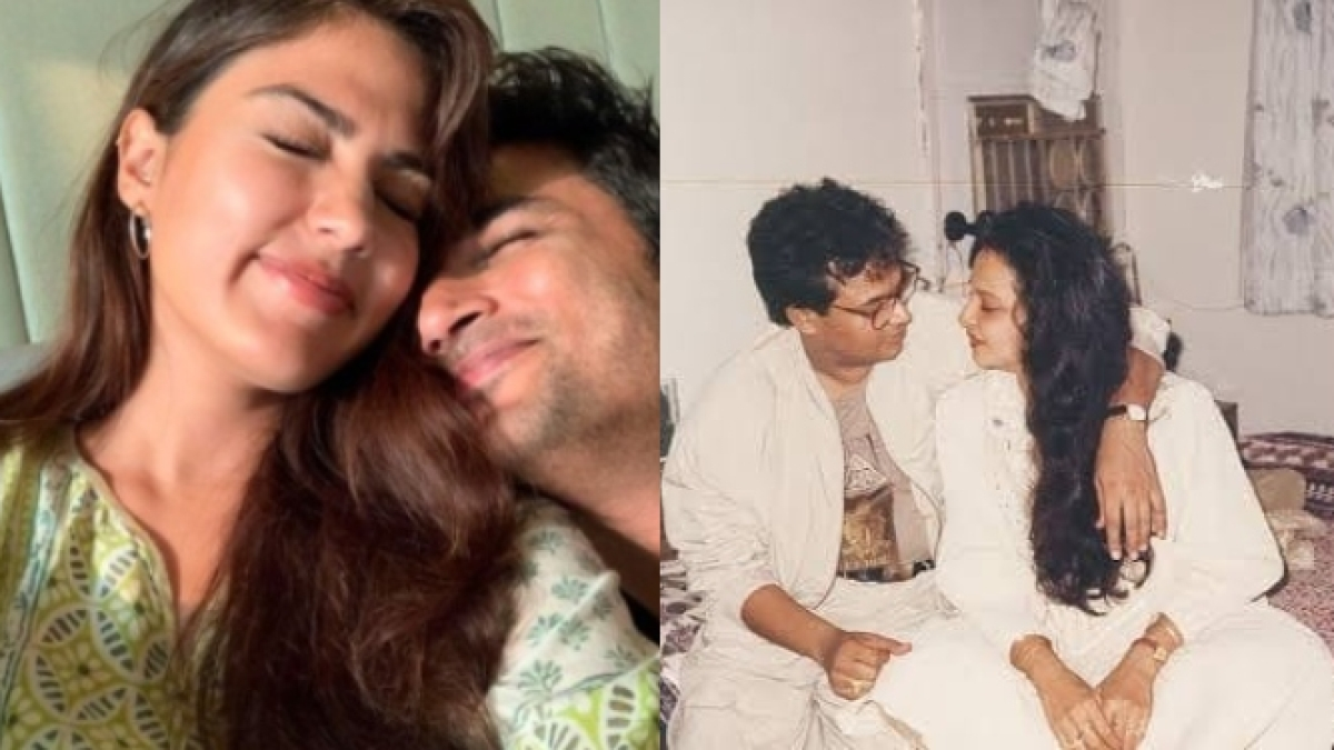 Smash the patriarchy: Not just Rhea Chakraborty, Rekha was also subjected to media witch-hunt 30 years ago