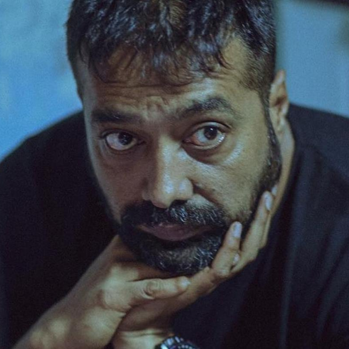 I-T officials leave Anurag Kashyap's residence after almost 11 hours; Taapsee Pannu, 'Gangs of Wasseypur' director quizzed in Pune
