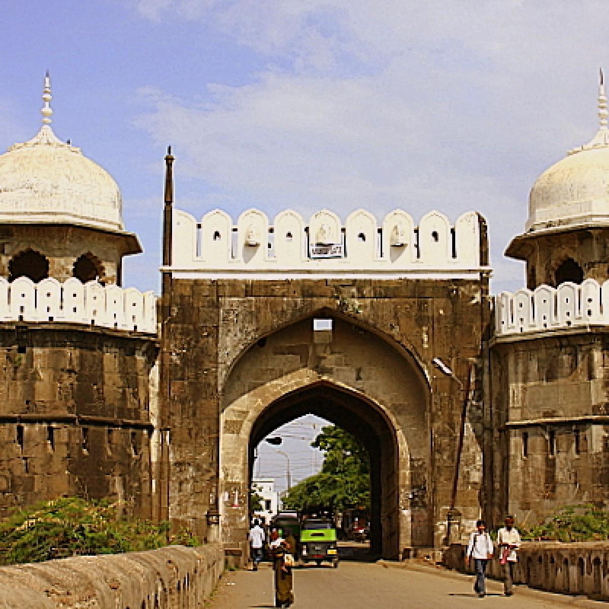 Maharashtra: Conservation of 9 historical gates in Aurangabad begins
