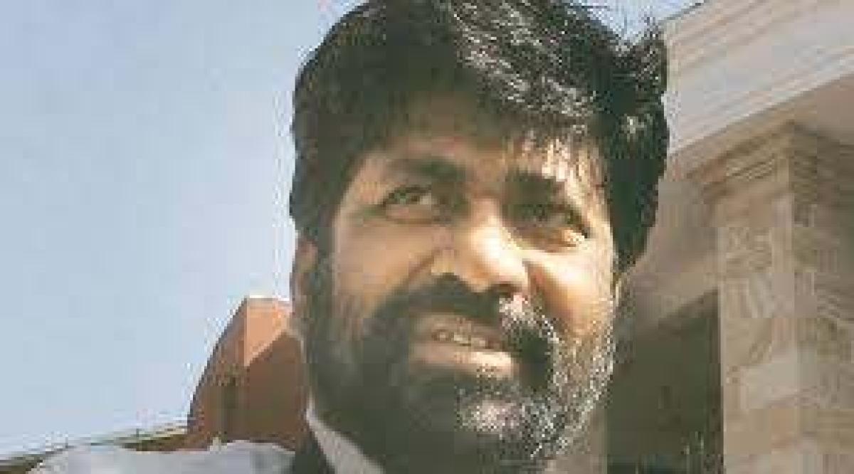 Maharashtra minister Bacchu Kadu tests positive for Covid-19