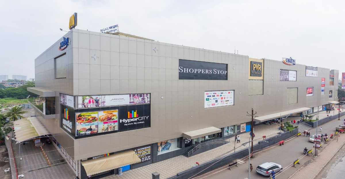 Navi Mumbai: While malls open in Vashi and Nerul, Panvel residents will have to wait
