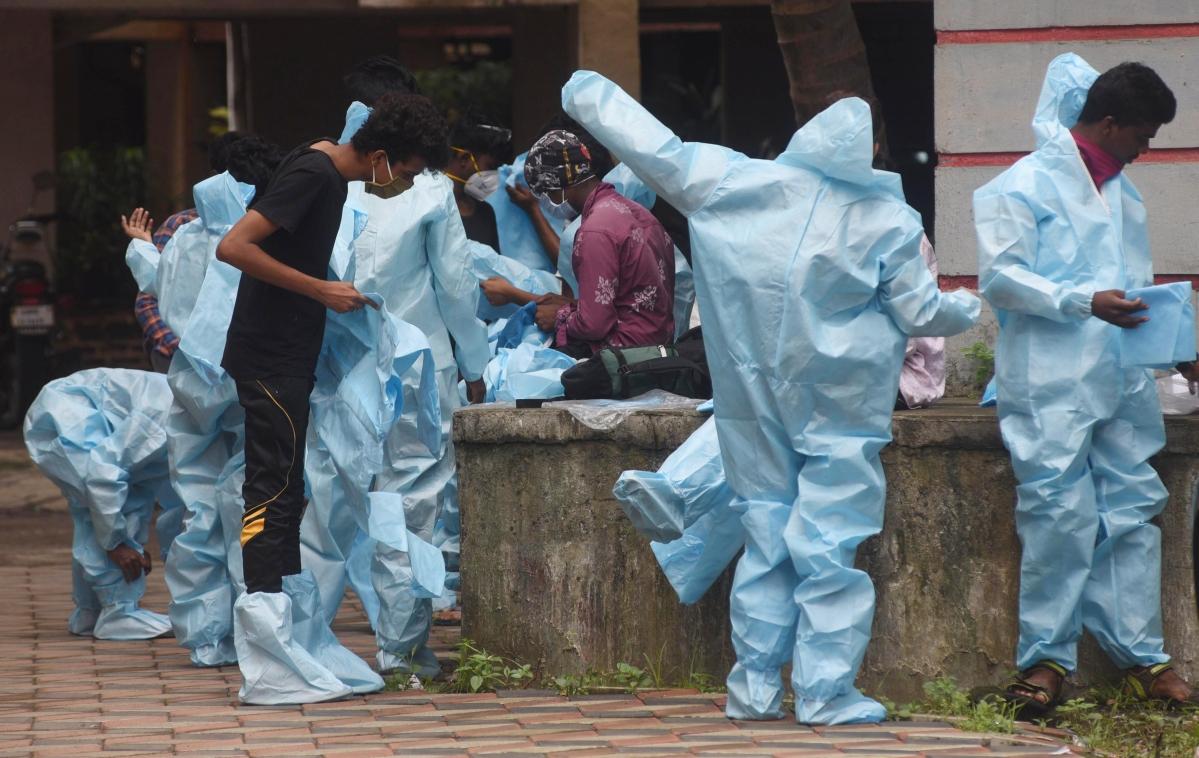 Coronavirus in Maharashtra: In 15 days, deaths up by 30%