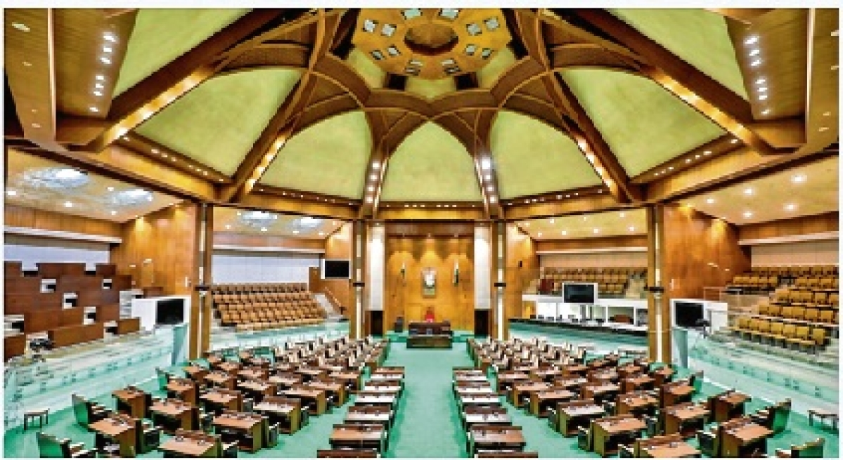 5-day assembly session sans question hour