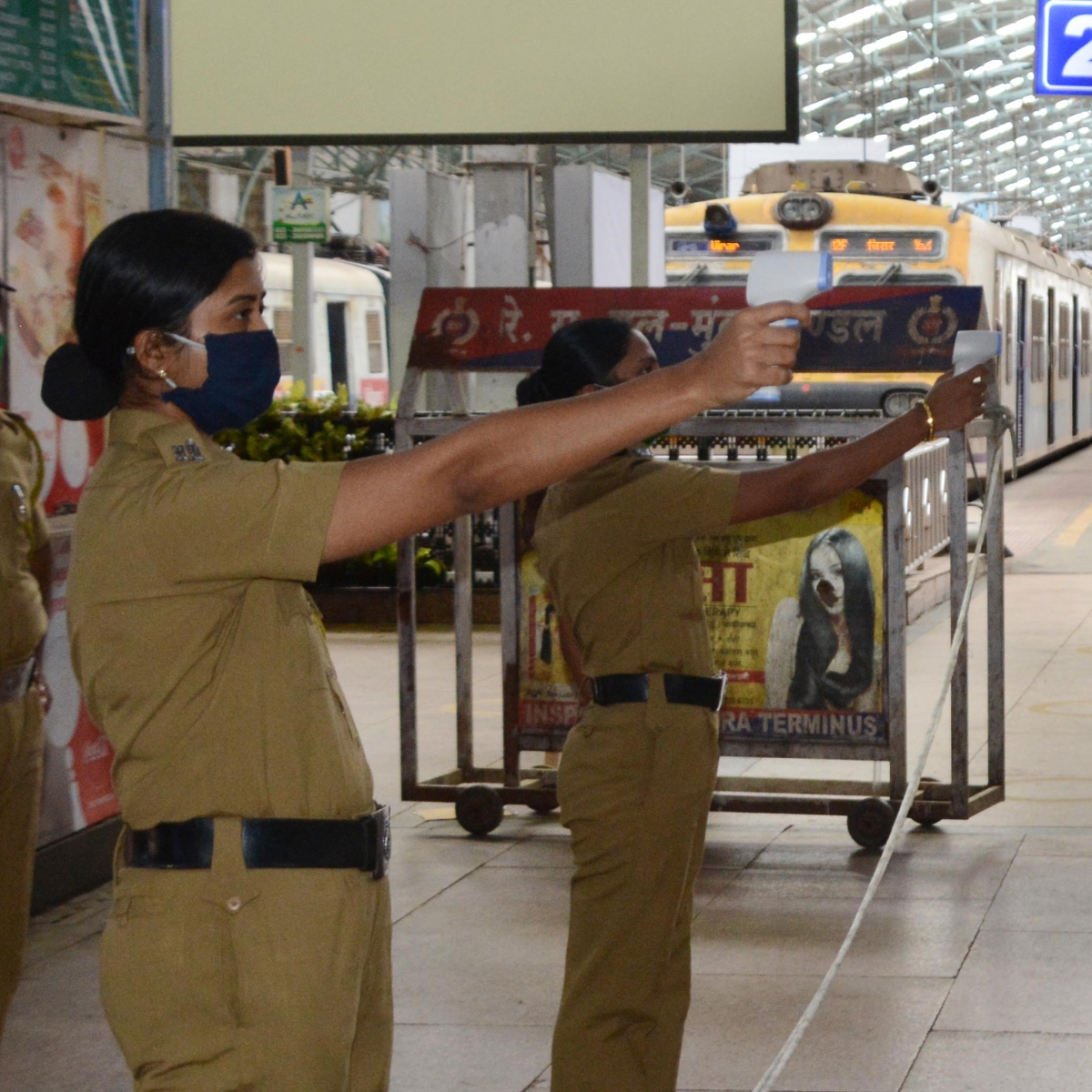 Maharashtra cabinet nod to fill over 12,500 police constable posts