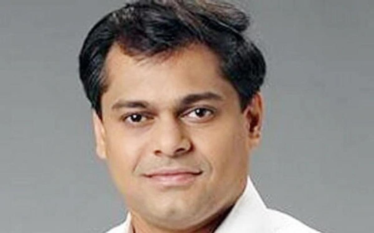 Mumbai: BJP MLA Ameet Satam detected corona positive