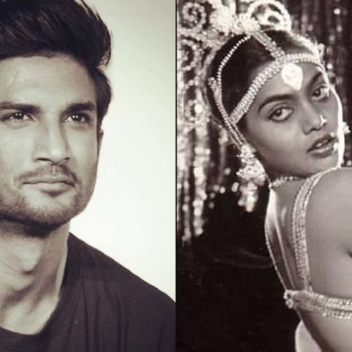 Silk Smitha Death Anniversary: How yesteryear actor's suicide was treated differently from Sushant Singh Rajput's demise