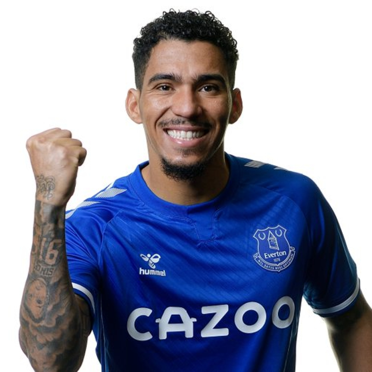 Everton signs Allan from Napoli to reunite him with manager Carlo Ancelotti