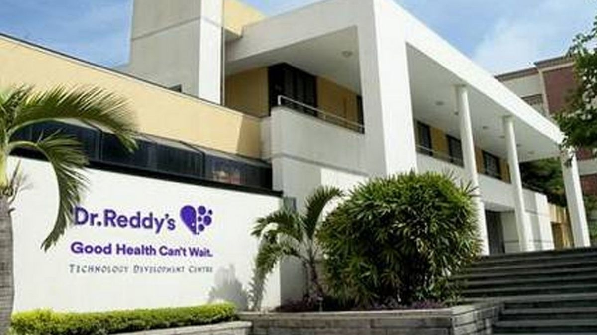 Dr Reddy shares soar by 4.4% after deal with Russia's COVID-19 vaccine developer