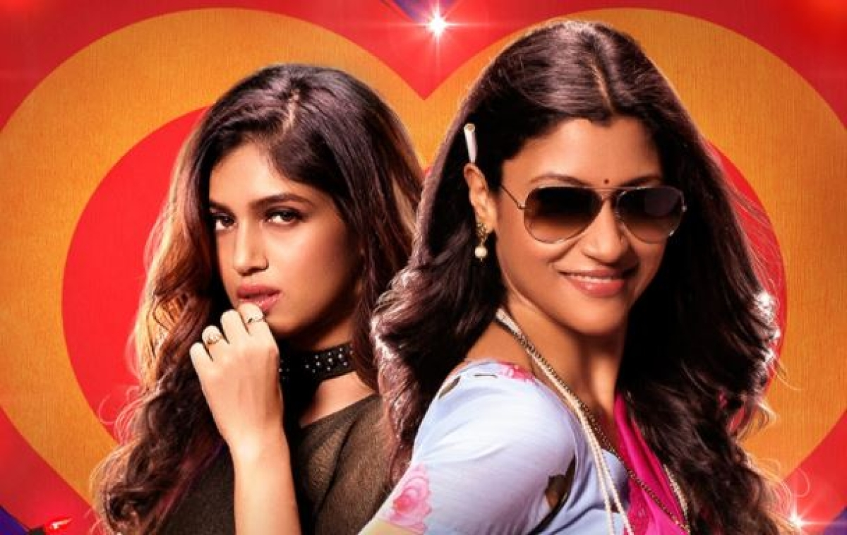 'Dolly Kitty Aur Woh Chamakte Sitare' to release on  September 18