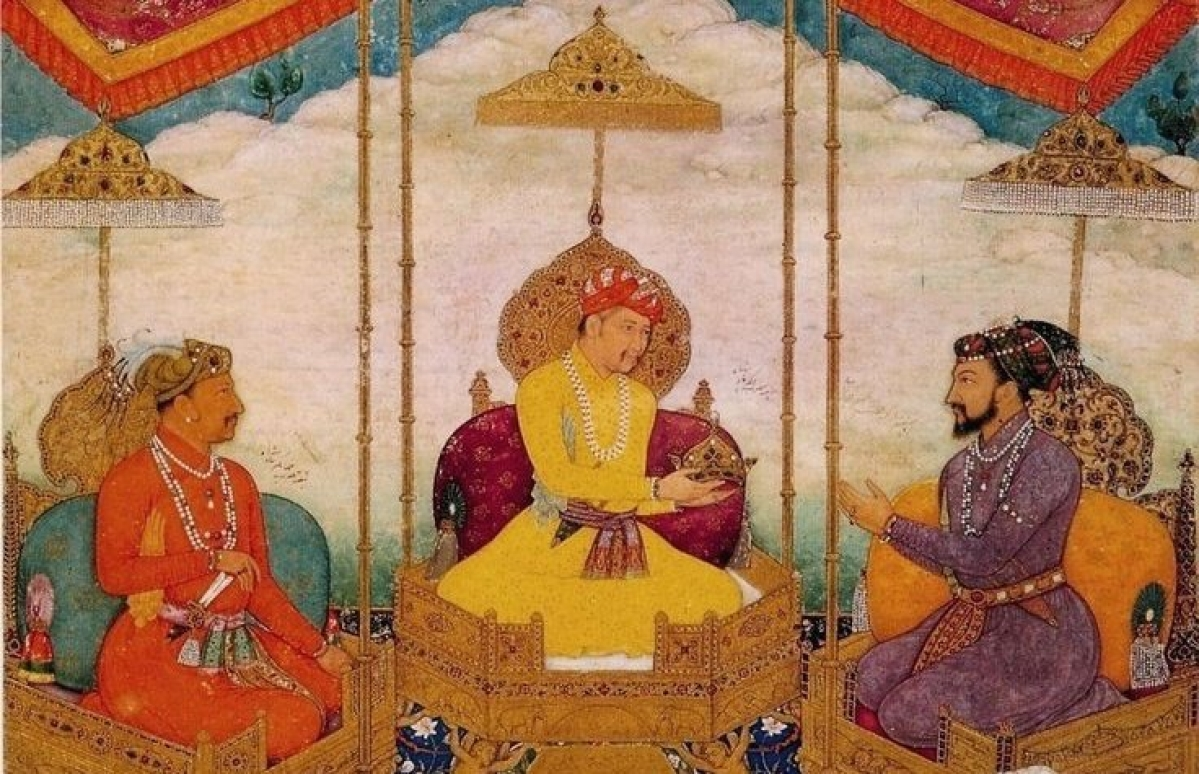 'Mughals are our ancestors': Sanjukta Basu's comment sparks brawl on Twitter