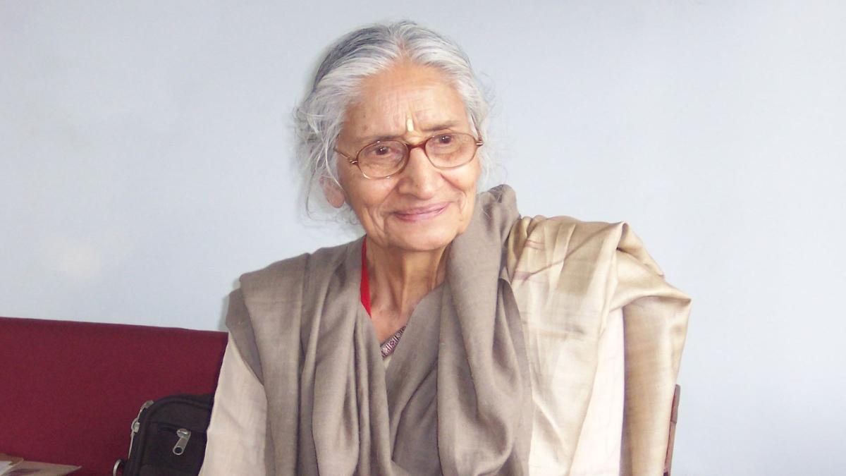 Indian classical dance legend Kapila Vatsyayan dies at 91