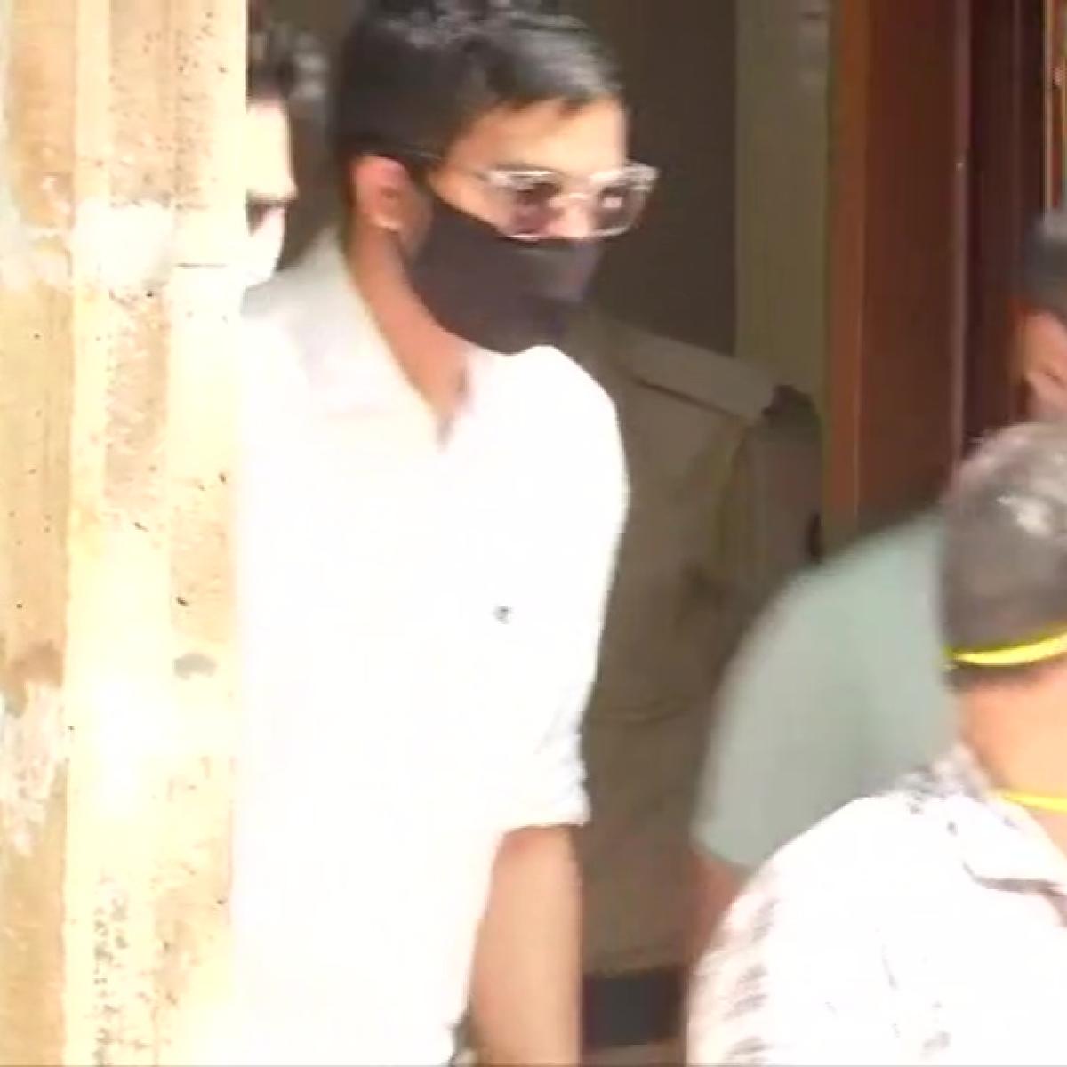 NCB arrests Dharma Entertainment's former executive producer Kshitij Prasad