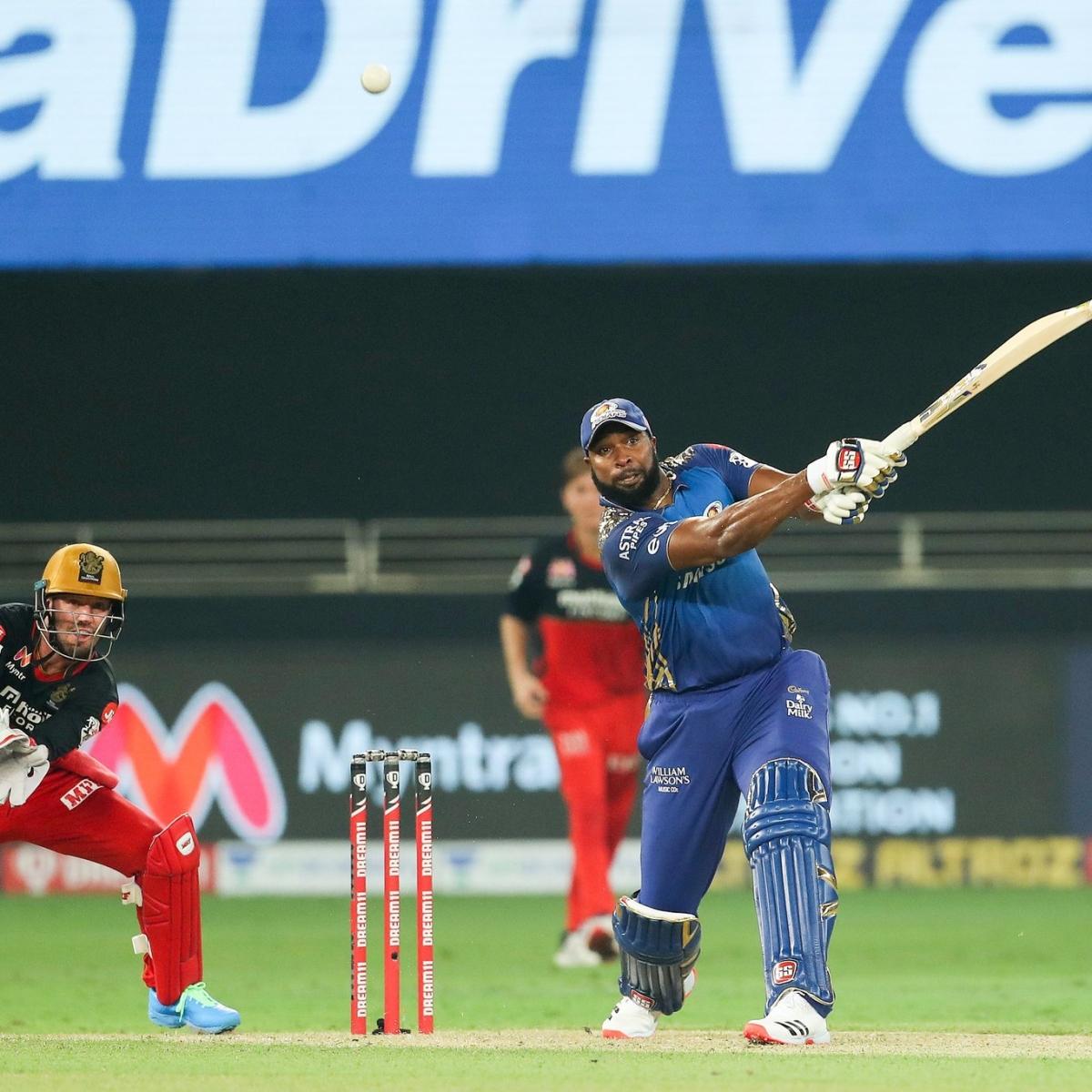 'Great sign for us': Zaheer Khan on Kieron Pollard's form in IPL 2020