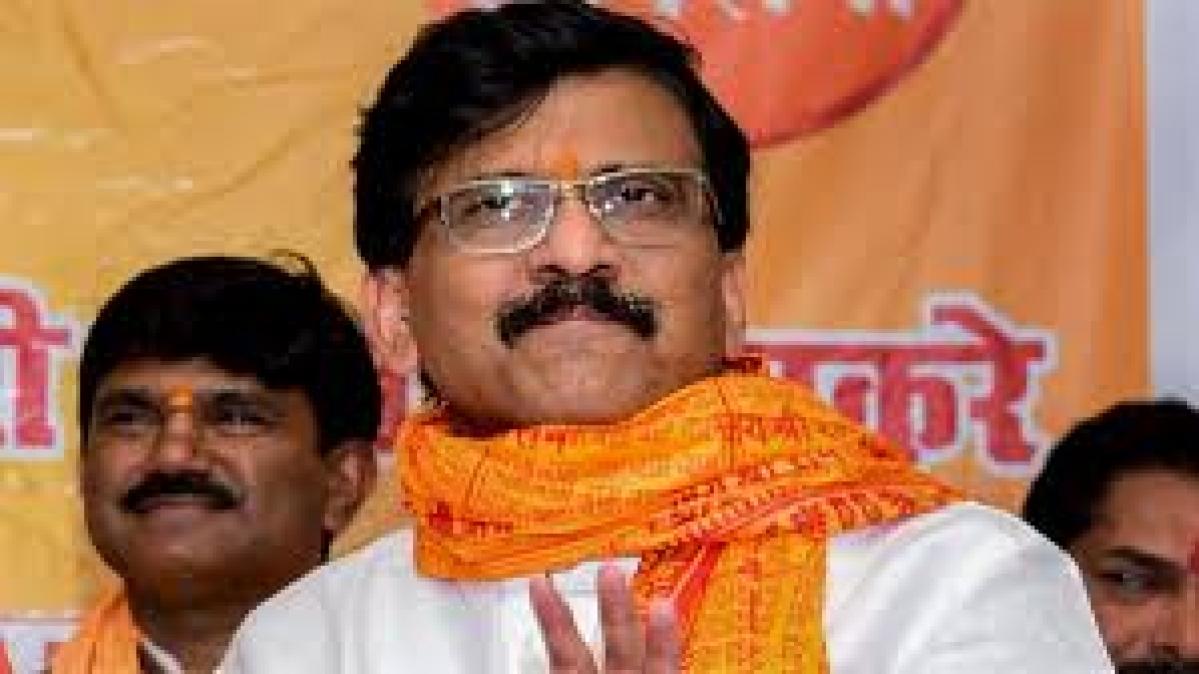 Post Sena exit, NDA is a fragmented alliance, says Shiv Sena's Sanjay Raut