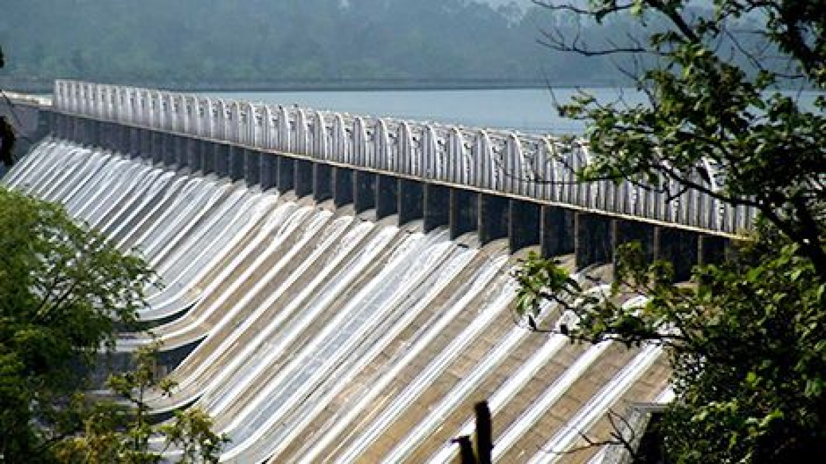 Good news! Water levels in Mumbai's seven lakes rises to 98.17%