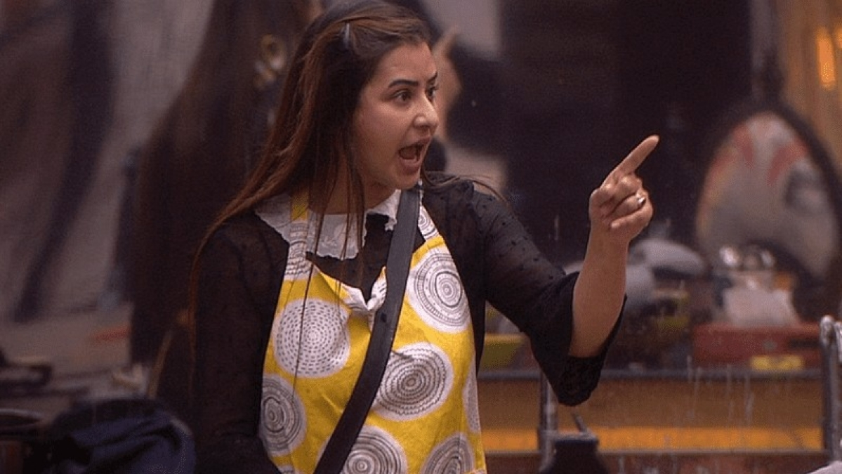 'Concentrate on your ghatiya script': Shilpa Shinde slams 'Gangs Of Filmistaan' producers, shares WhatsApp chats