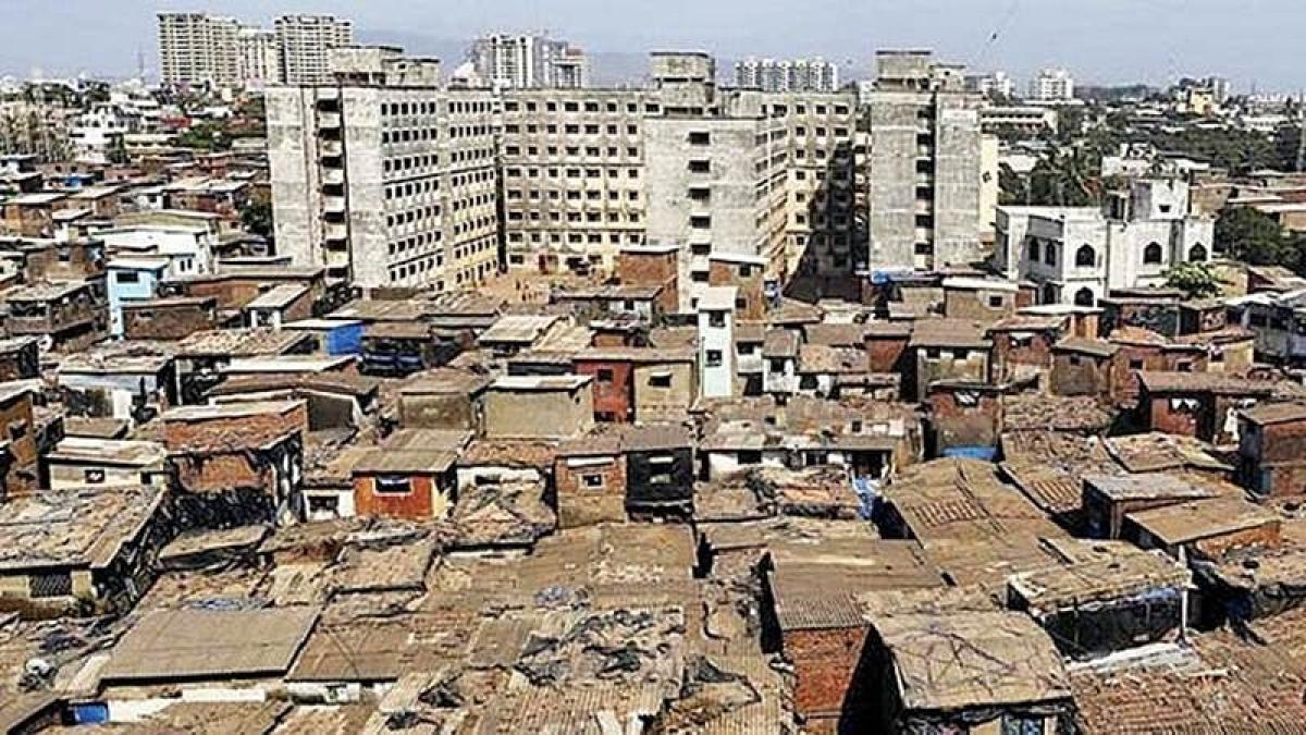 Covid-19 fallout: Slum Rehabilitation Authority records decline in premium earnings in Mumbai