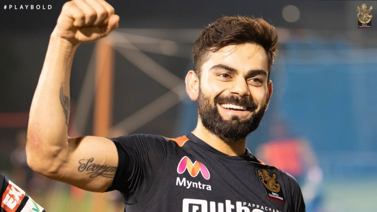Royal Challengers Bangalore: Full list of players in IPL 2021 in King Kohli's young brigade