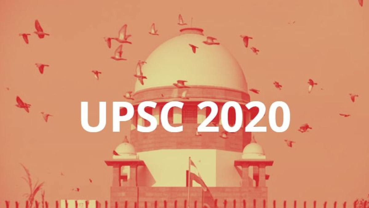 SC issues notice to Centre, UPSC on plea seeking postponement of civil services exam 2020