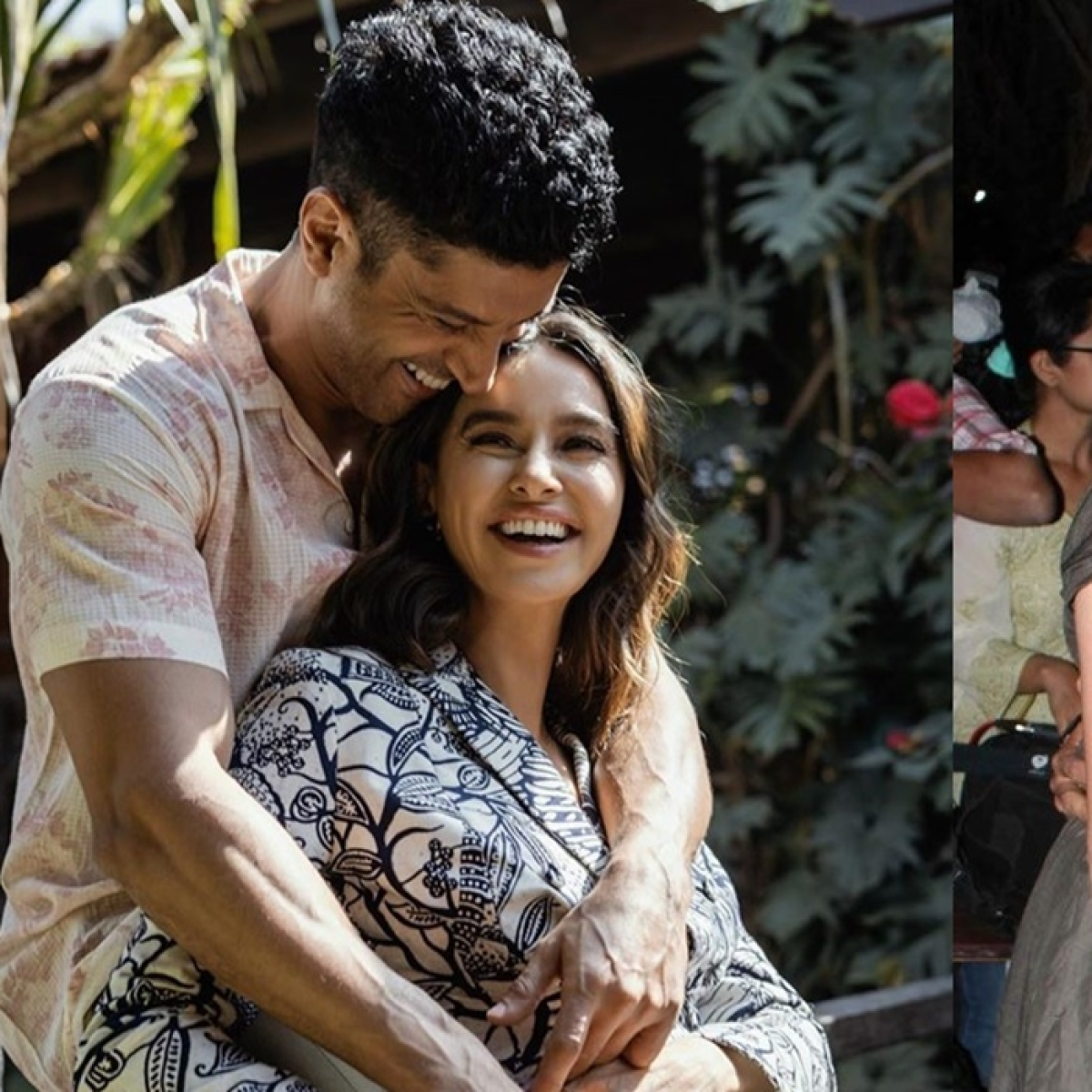 'You're just Farhan Akhtar's GF': Sushant's fans attack Shibani Dandekar for her comment on Ankita Lokhande