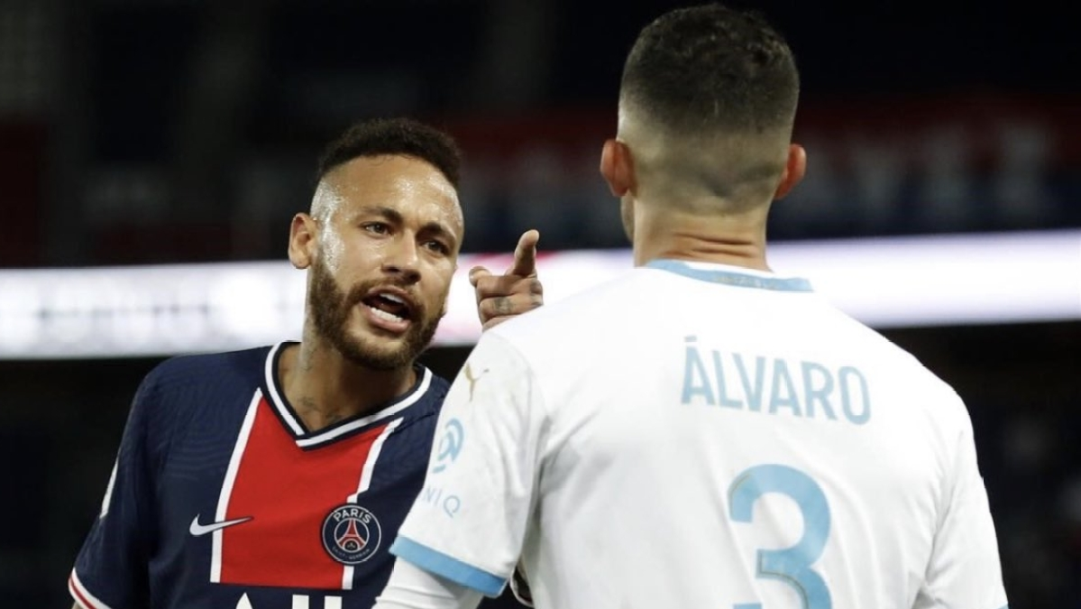 PSG's Neymar vows to fight against racism, says 'pacifying anti-racism movement is our obligation'