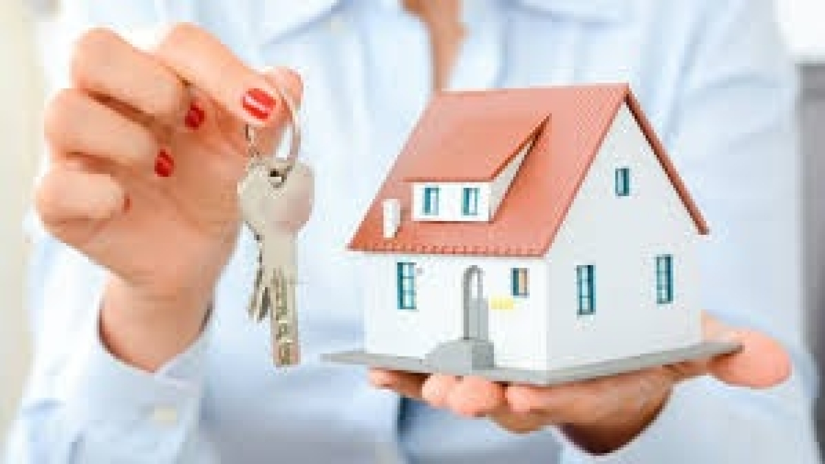 Safe & secure, under a roof of  her own, writes Dr Niranjan Hiranandani