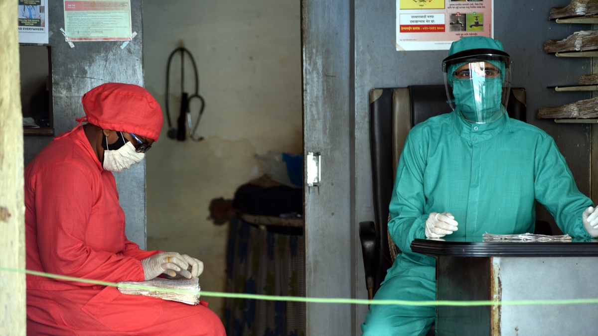 Bengaluru: City's first case of Covid-19 reinfection