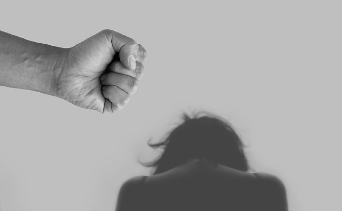 Dear men, domestic violence is never a 'family dispute'