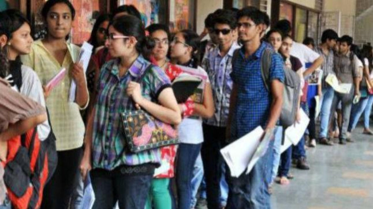 Month on, still no merit list declared for  First Year Junior College admissions