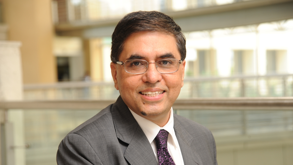 E-commerce bound to grow, modern retail channels to bounce back in small format: HUL's  Sanjiv Mehta