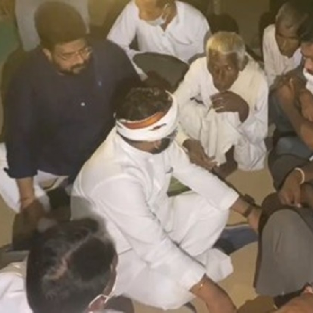Police registers case against AAP MLA Kuldeep Kumar for travelling to Hathras after testing COVID-19 positive