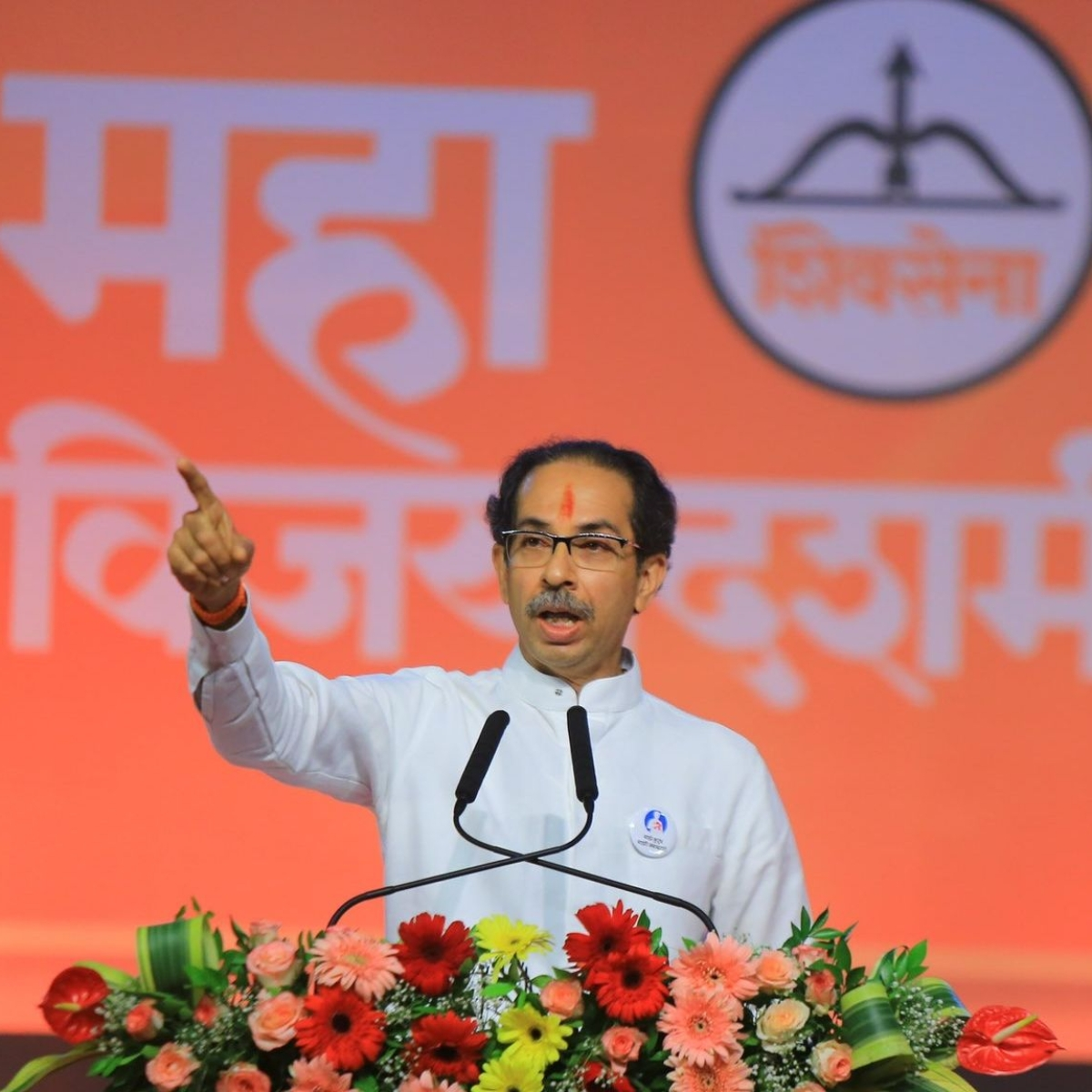 Central agencies being misused to target political rivals: Shiv Sena